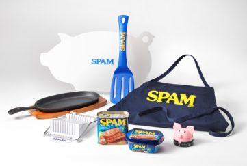 spam appreciation week