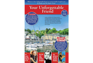 your unforgettable friend