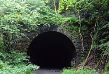 railway tunnels