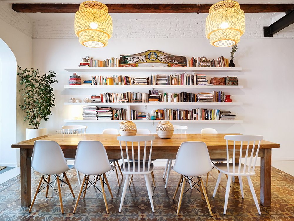 Who new Air BnB could be so stylish?
