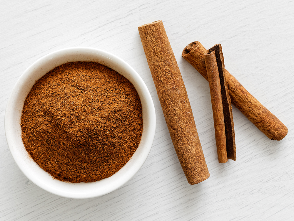 Add this spice to everyday dishes and gradually feel the benefits and prevent diabetes while you're at it