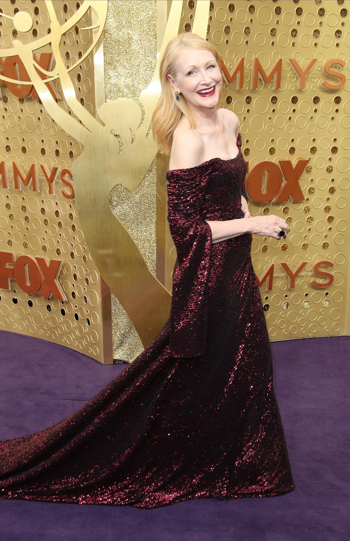 Patricia Clarkson, 71st Emmy Awards 2019