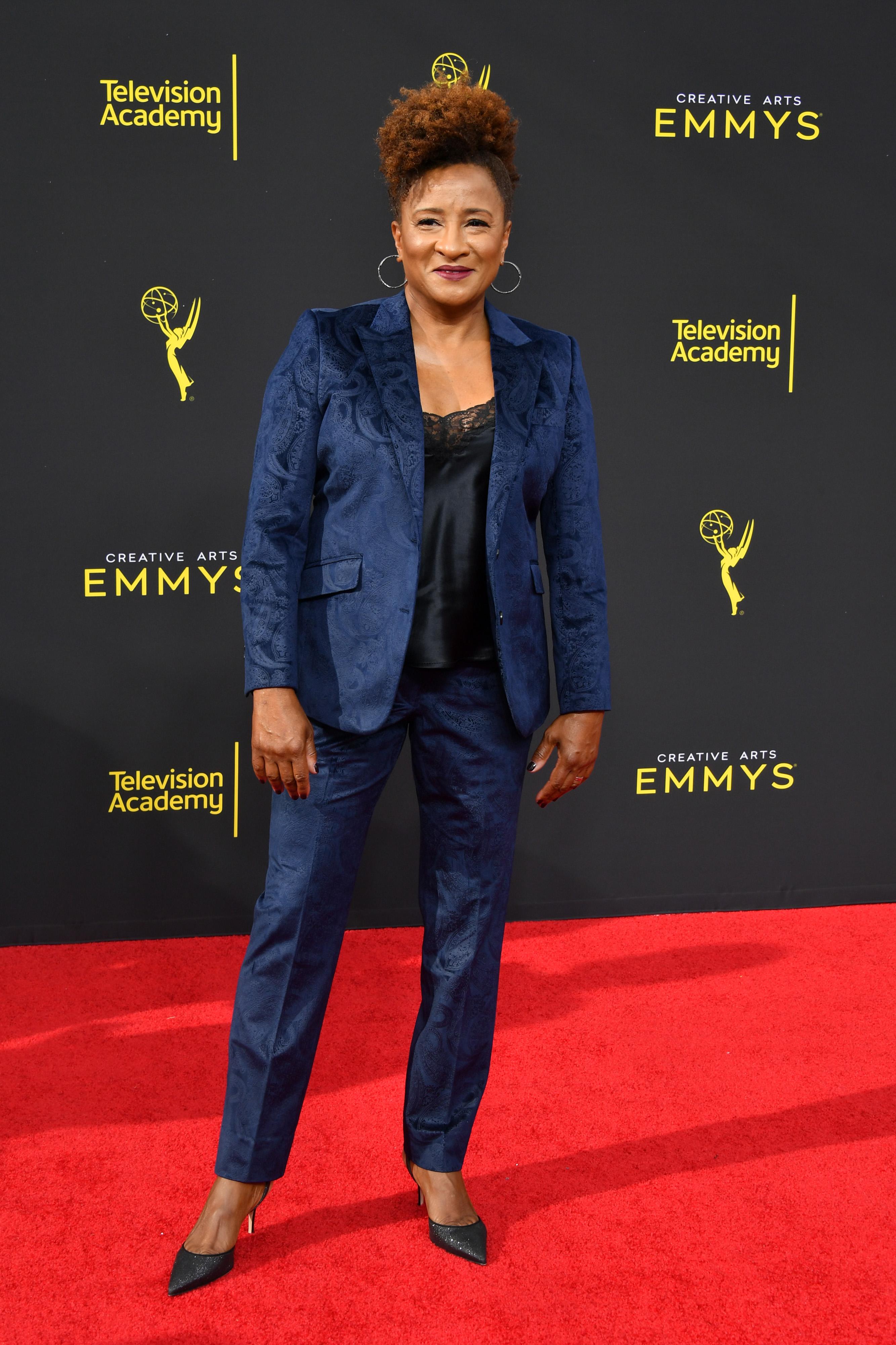 Wanda Sykes, 71st Emmy Awards 2019
