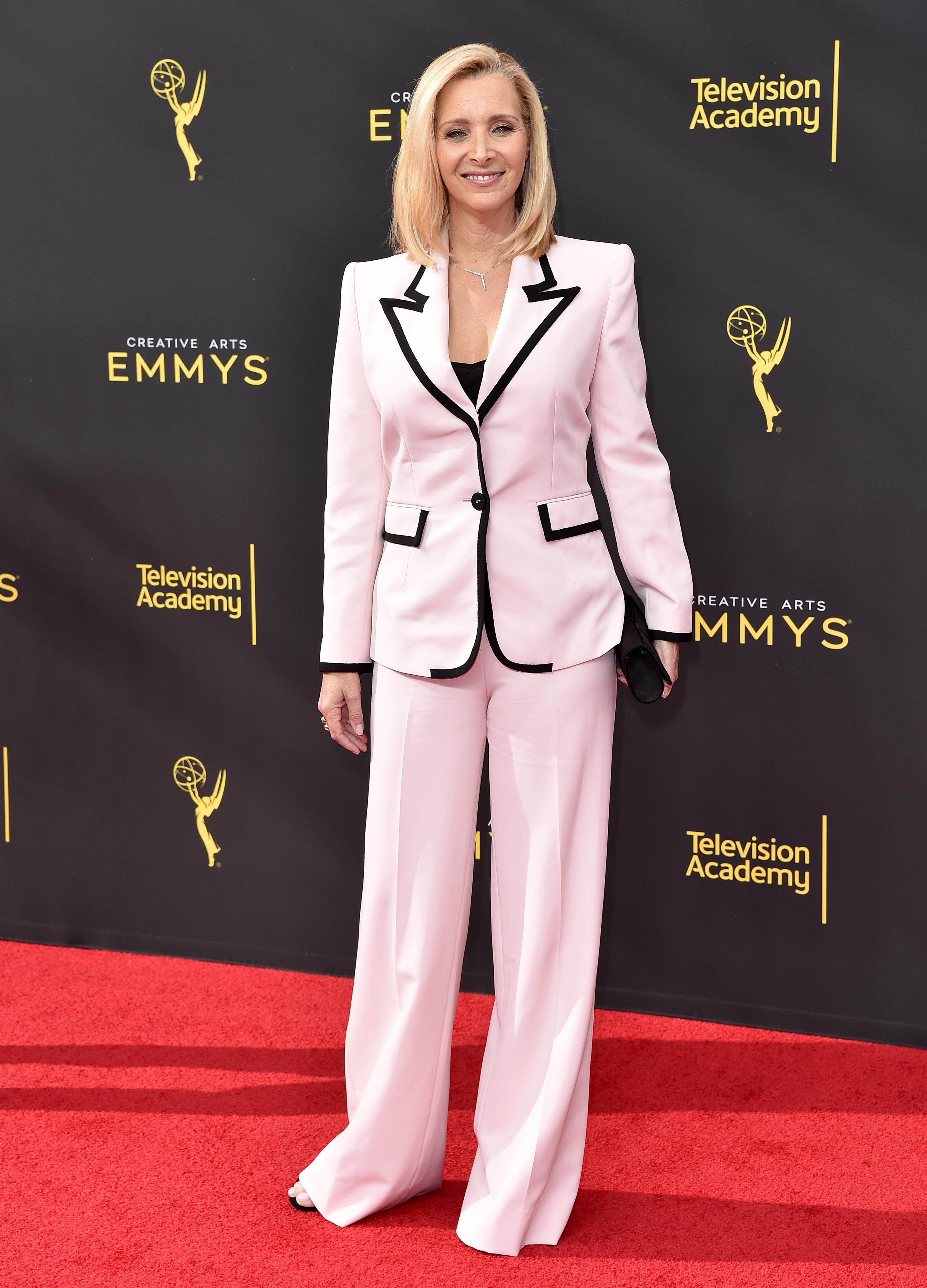 Lisa Kudrow, 71st Emmy Awards 2019