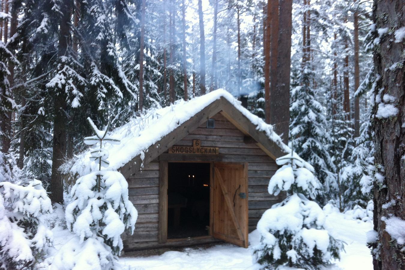Credit, Kolarbyn Eco-Lodge