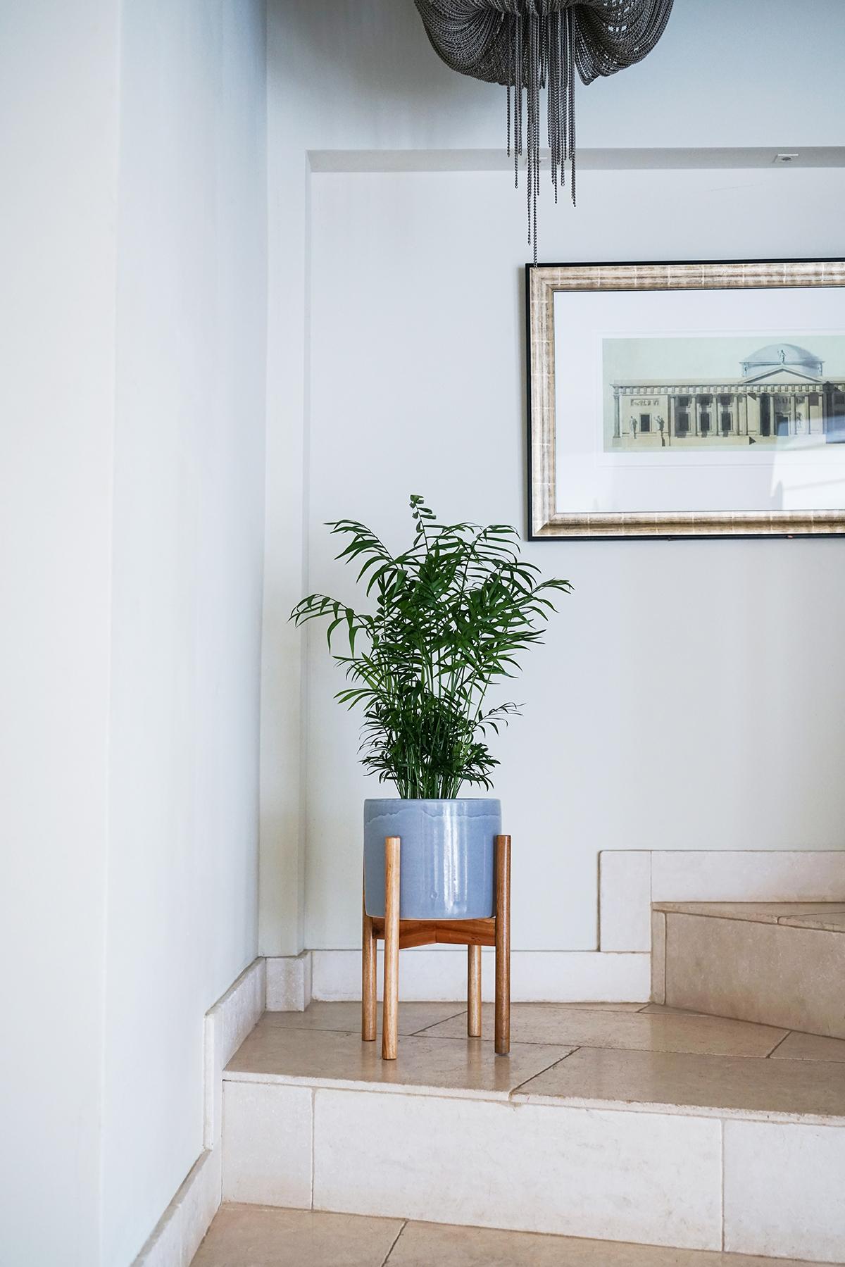 Anzio planter scandi, £49.99, Ivyline