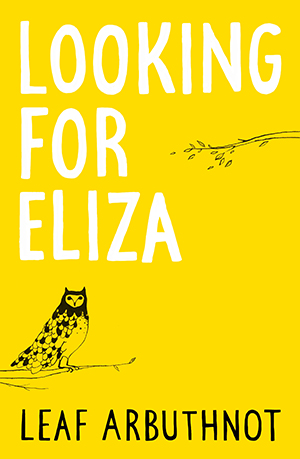 Looking for Eliza is at the top of many To Buy lists this year and so this read makes it into our best fiction recommendations.