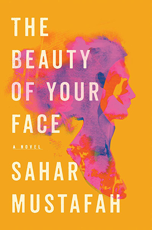 Best fiction books, you say? The Beauty of Your Face is definitely one.