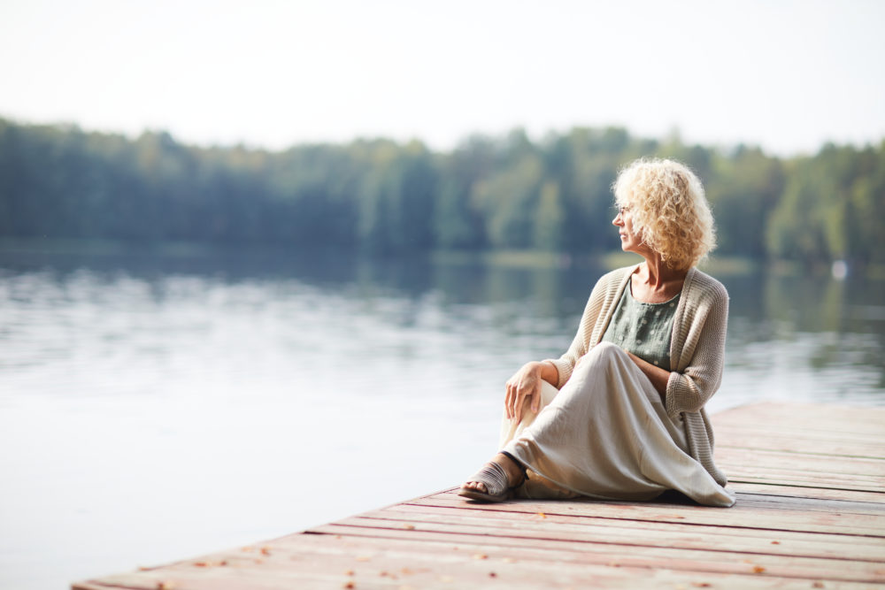 Mental wellbeing is essential for the overall health of our bodies.