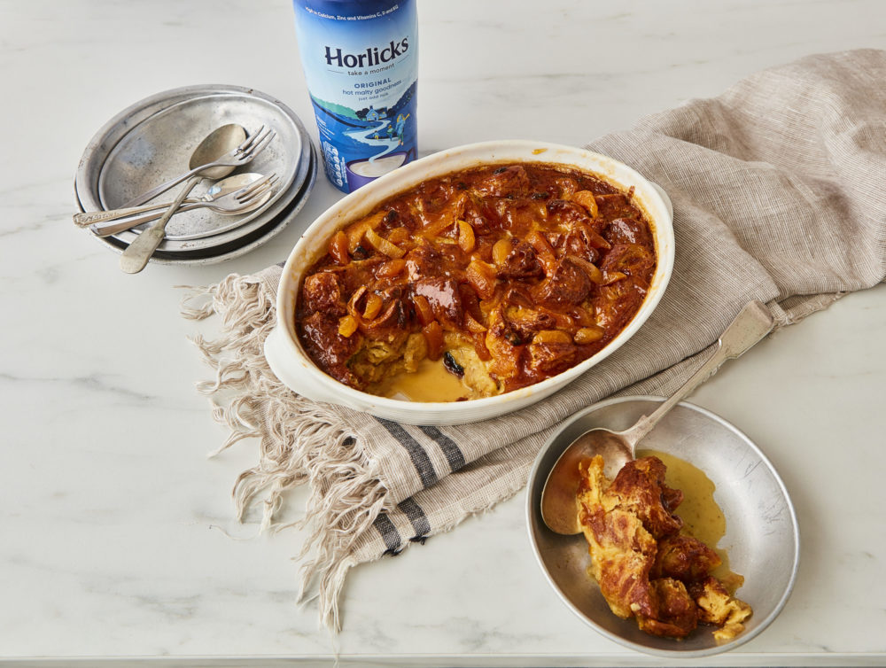 Delicious recipes from Horlick's that your family will love