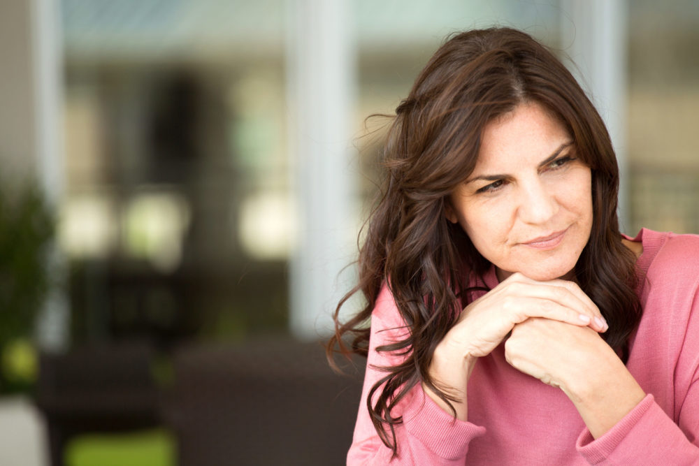 Tackle post-menopausal symptoms by drinking less coffee