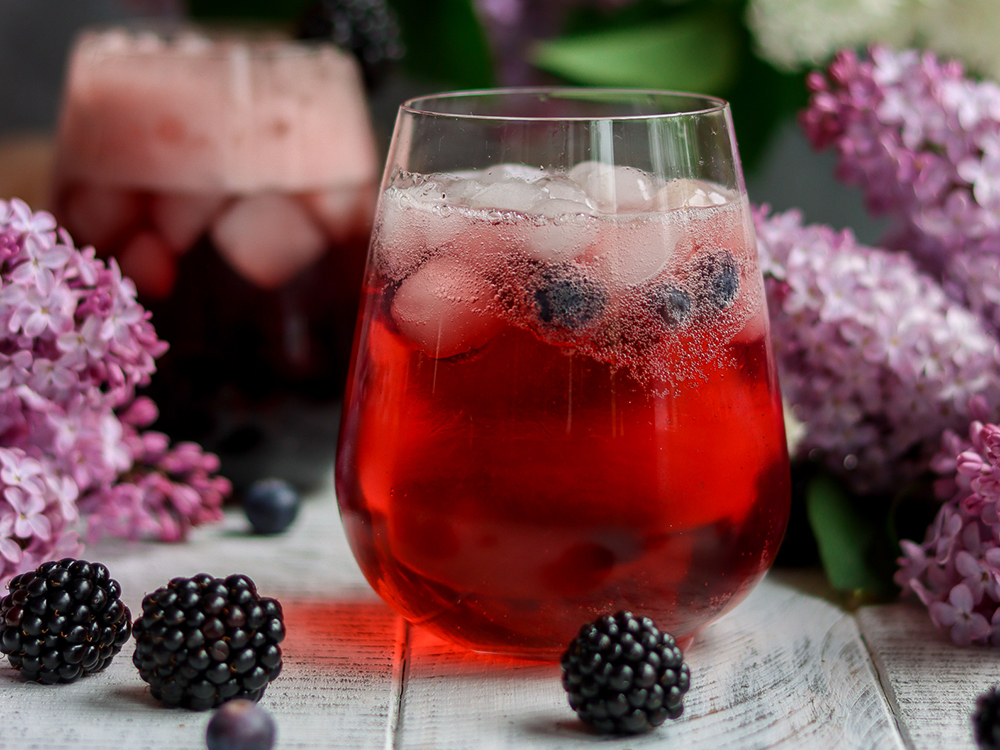 National Tea Day - enjoy these alcohol-infused recipes!