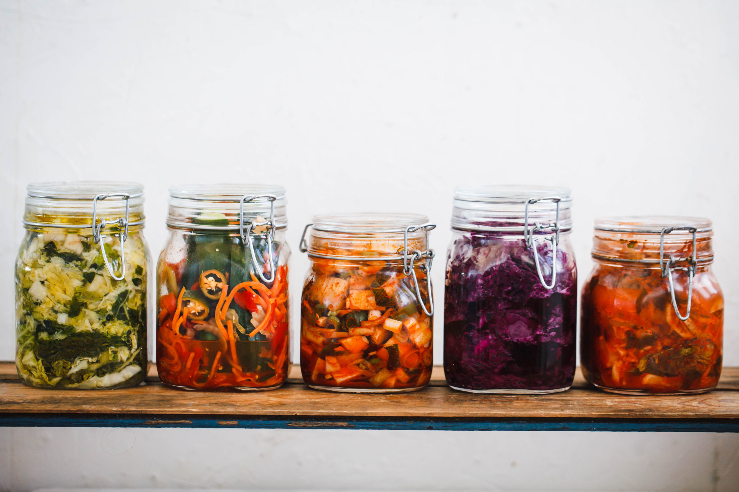 Look after your gut during Stress Awareness Month by adding new health tricks to your diet