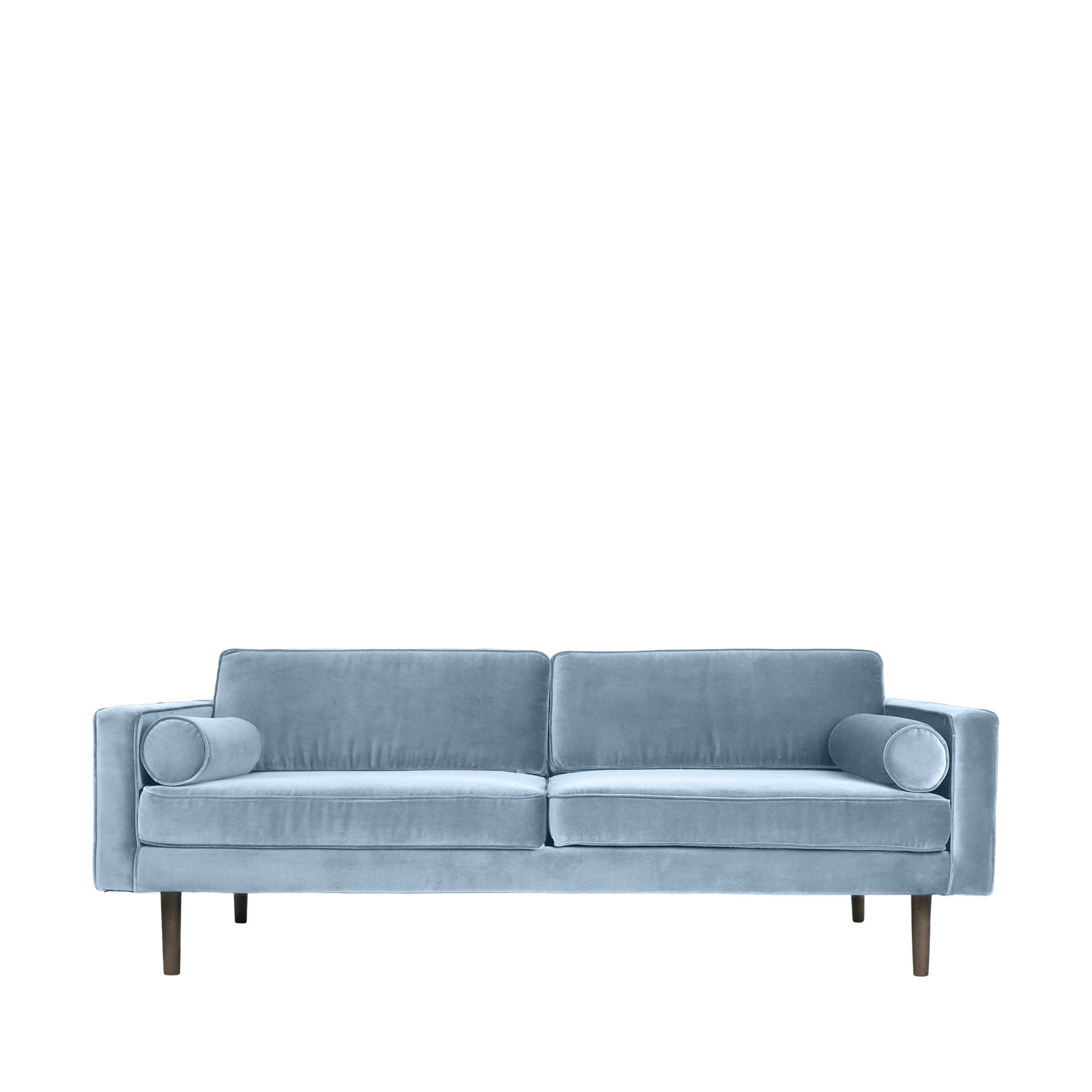 Sofa, £1,420, Beaumonde