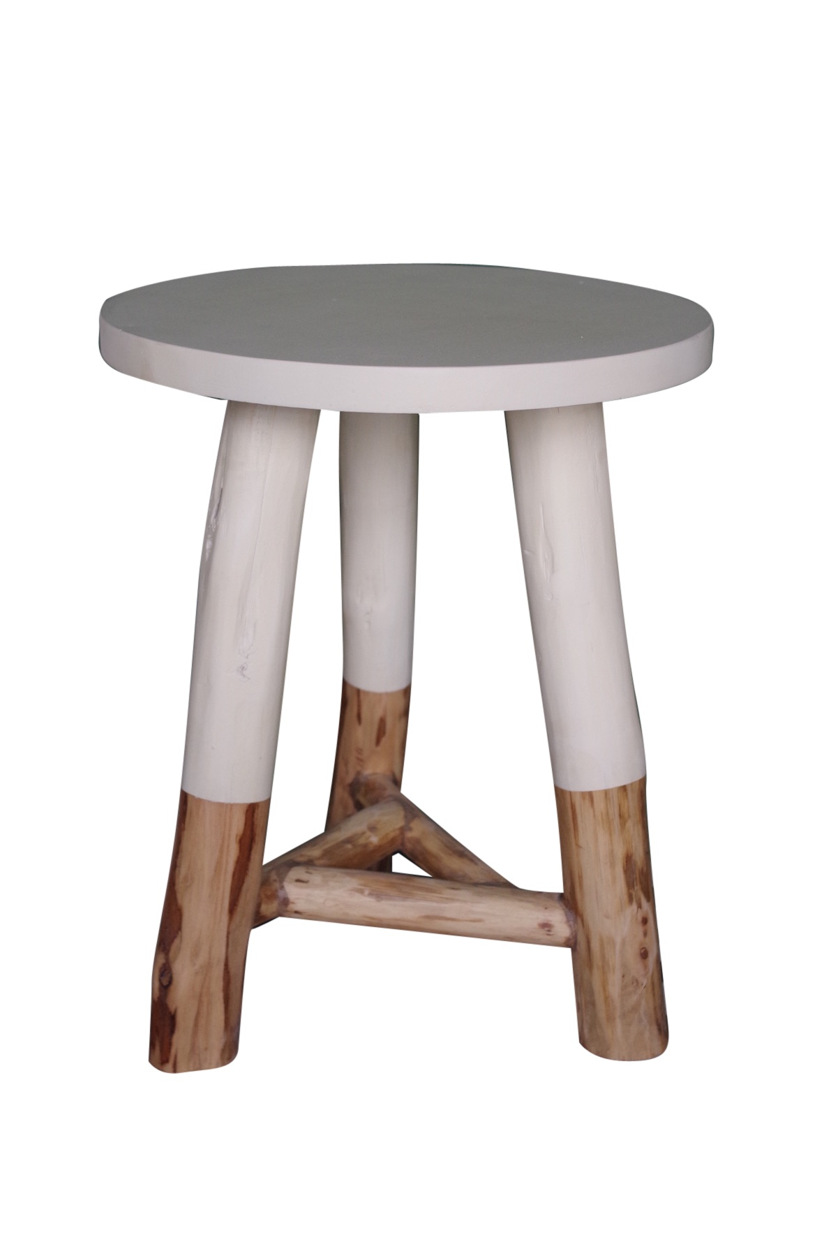 Stool, £69, Vincent and Barn