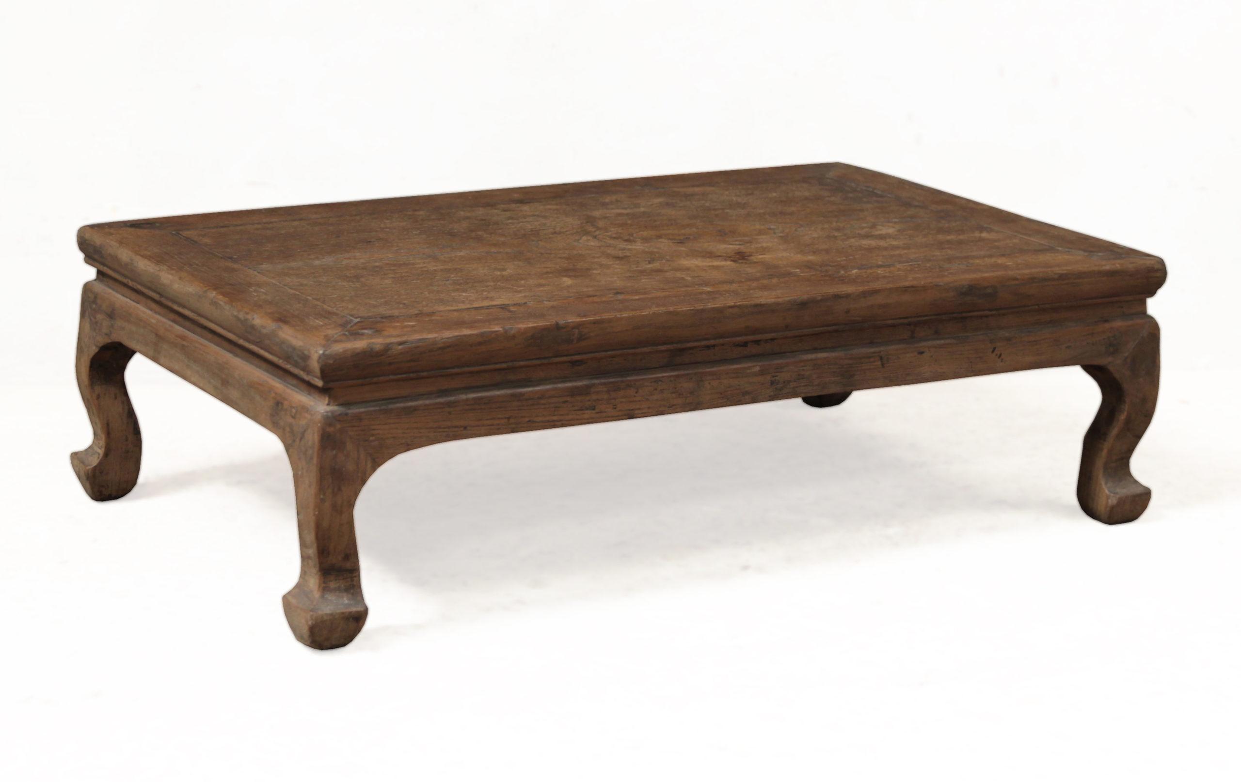 Coffee table, £545, Shimu