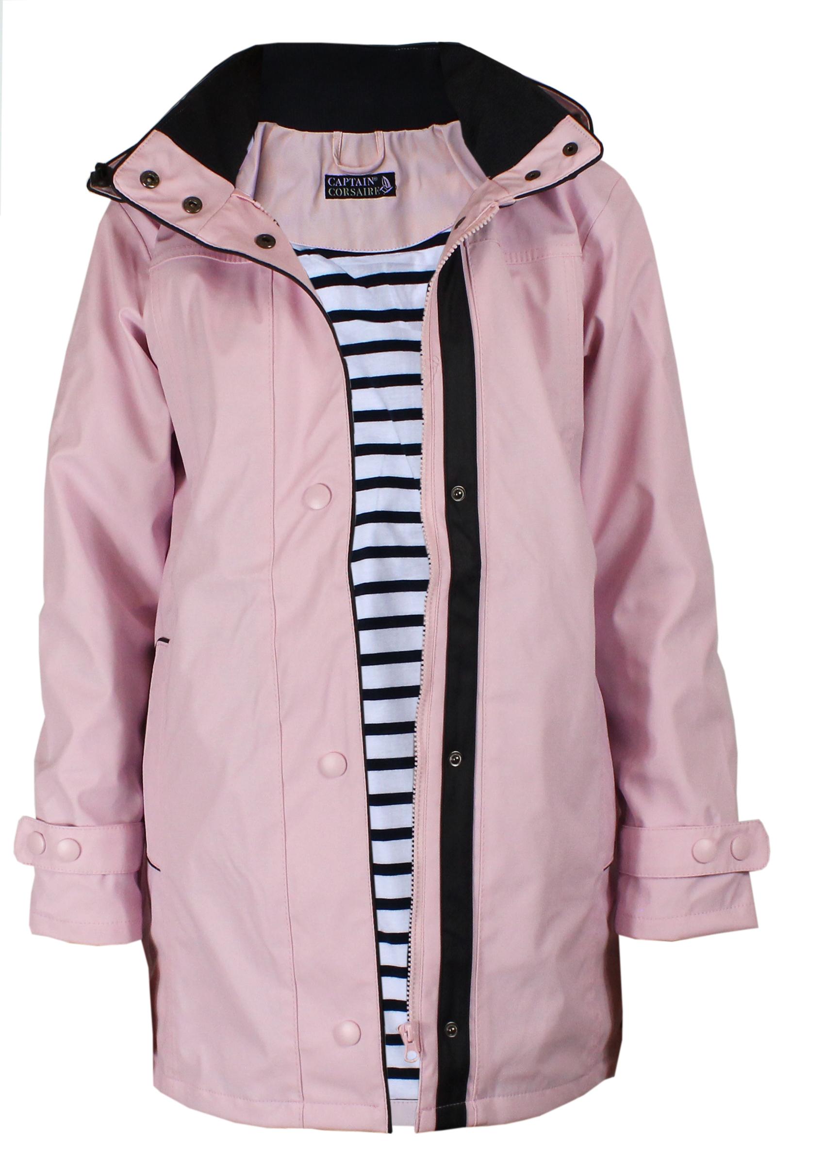 Raincoat, £69.99, The Nautical Company