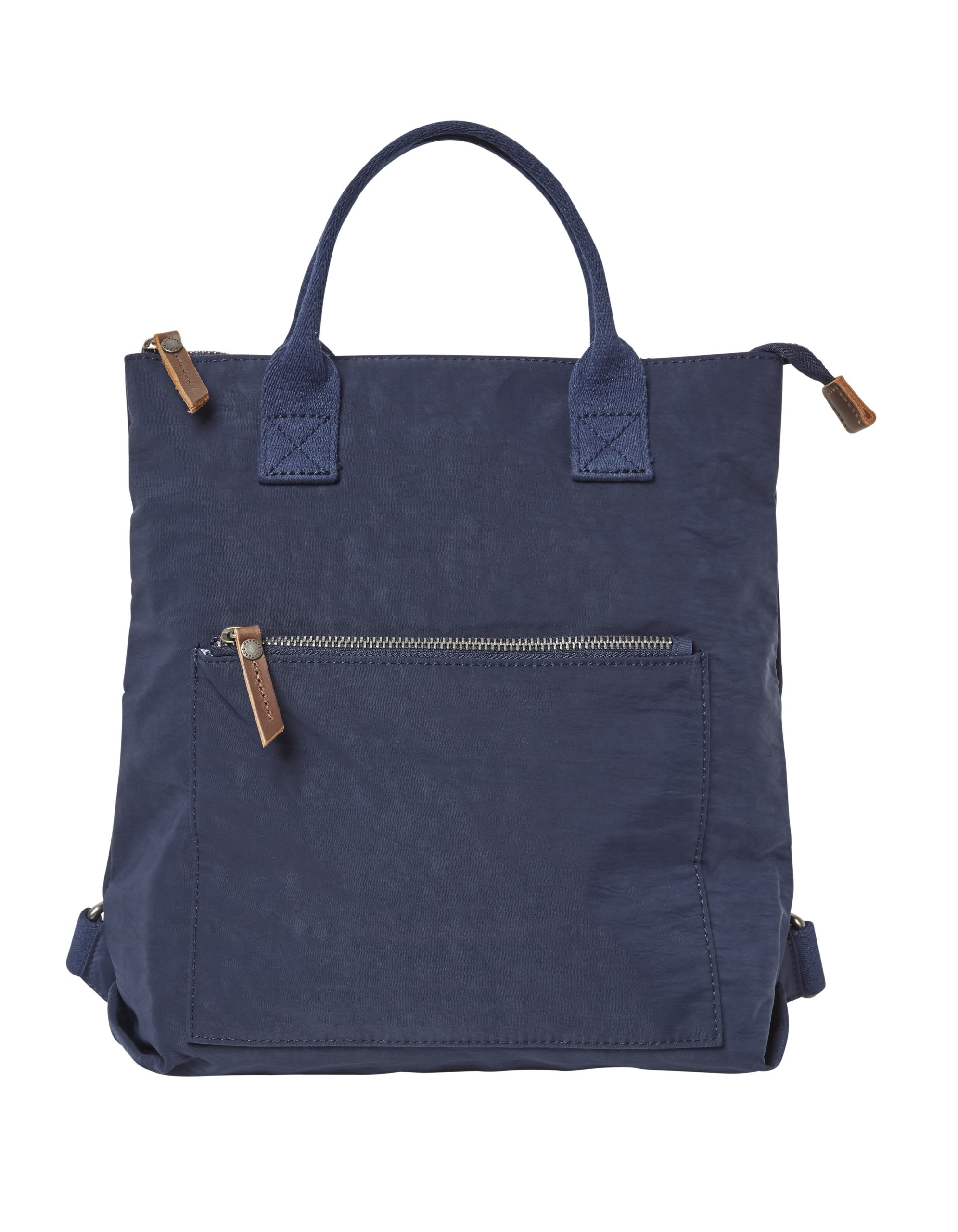 Back pack, £36, Fat Face