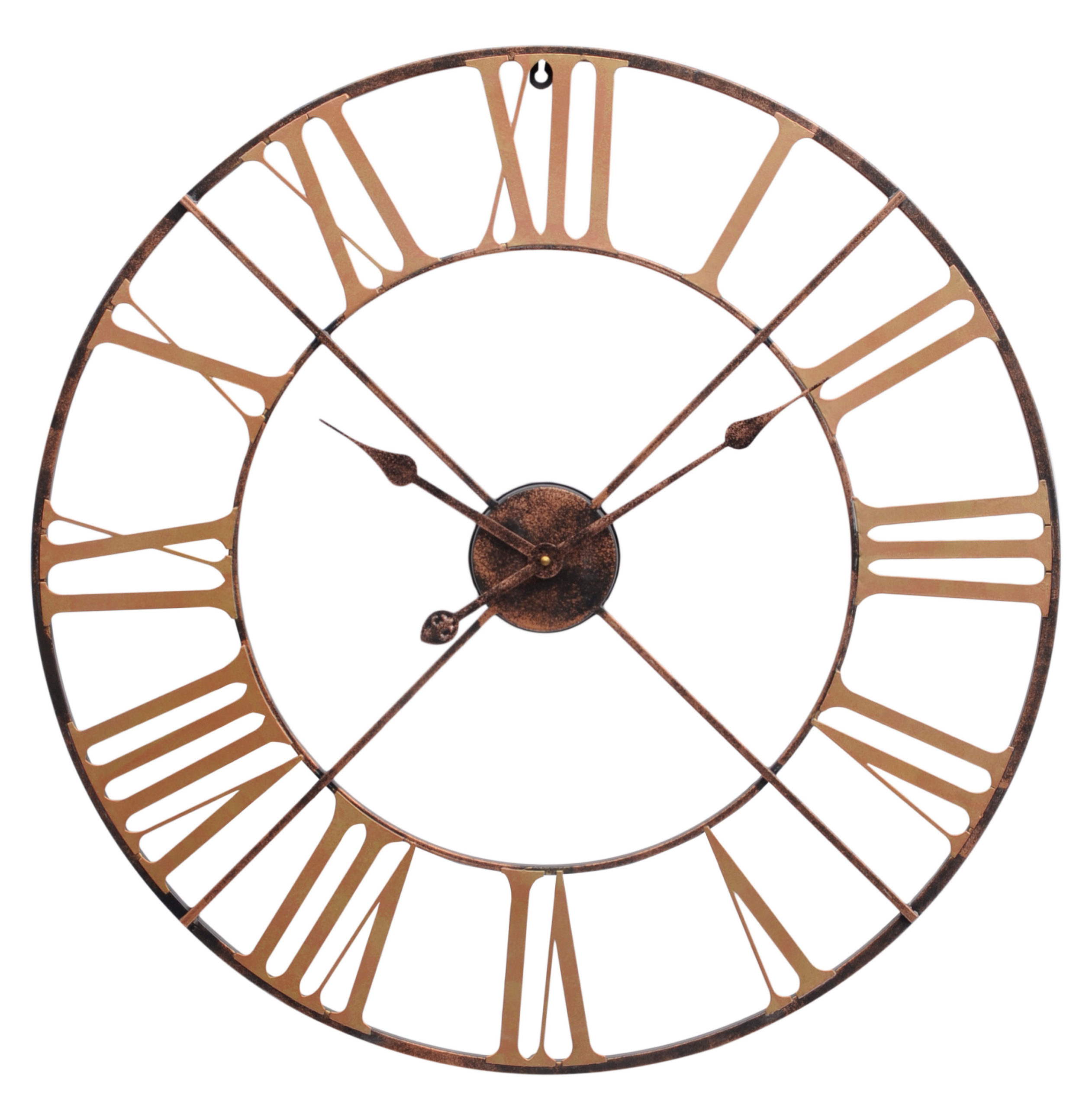 Clock, £80, Artisanti