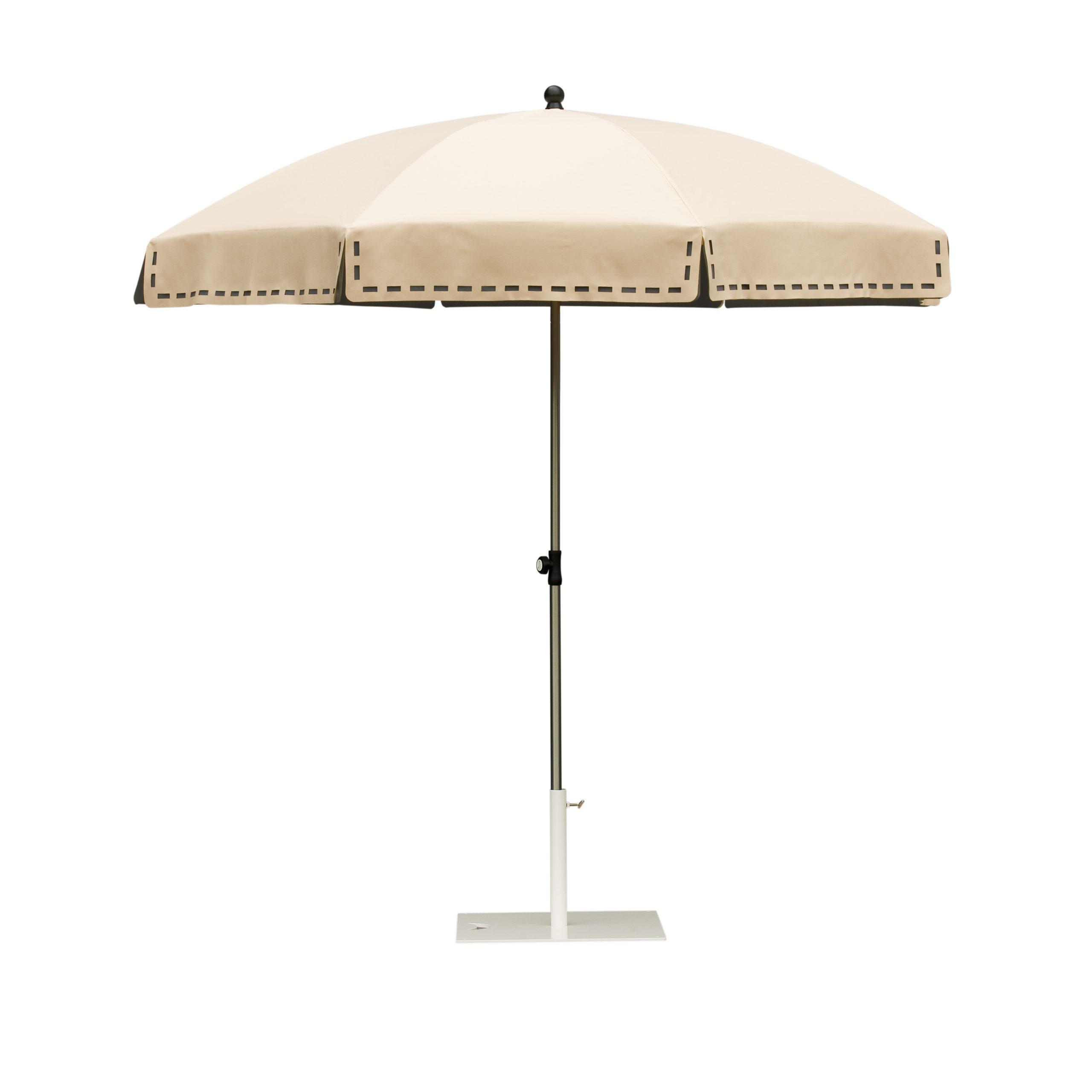 Parasol, £300, Go Modern Furniture