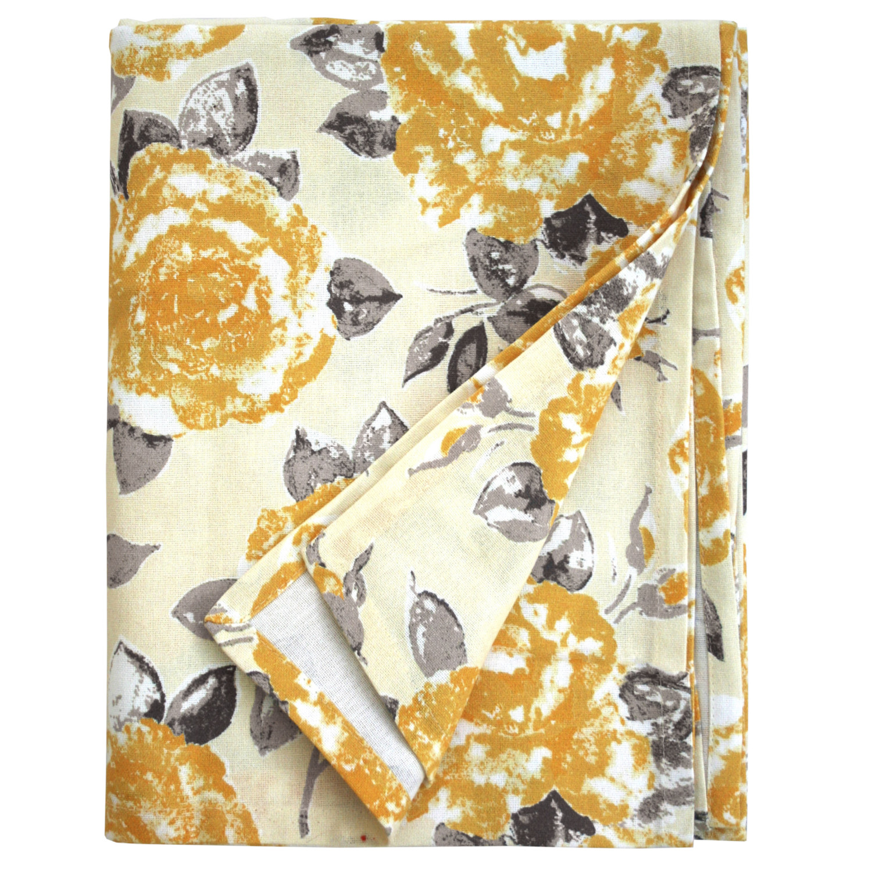Tablecloth, £40, Ragged Rose Ltd.