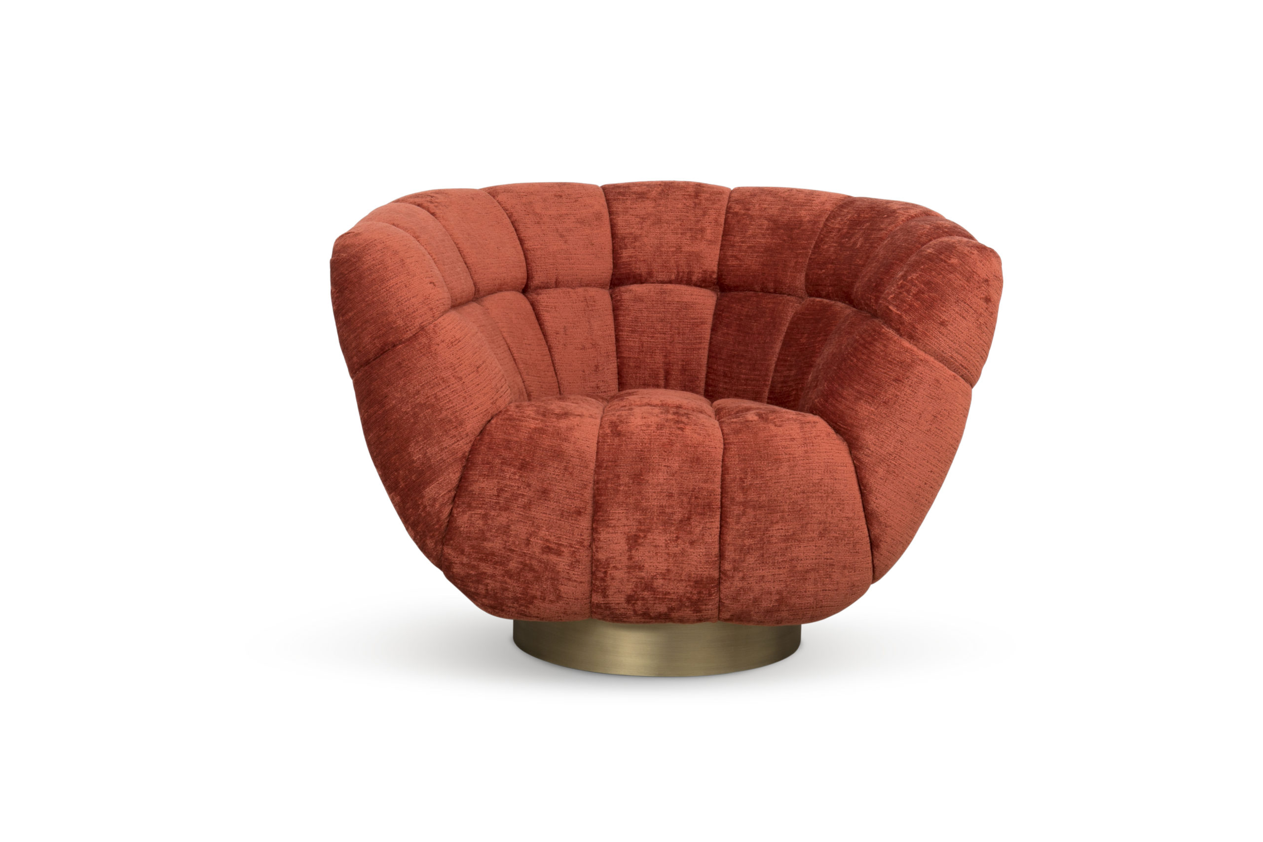 Armchair, £3,880, Brabbu Design Forces