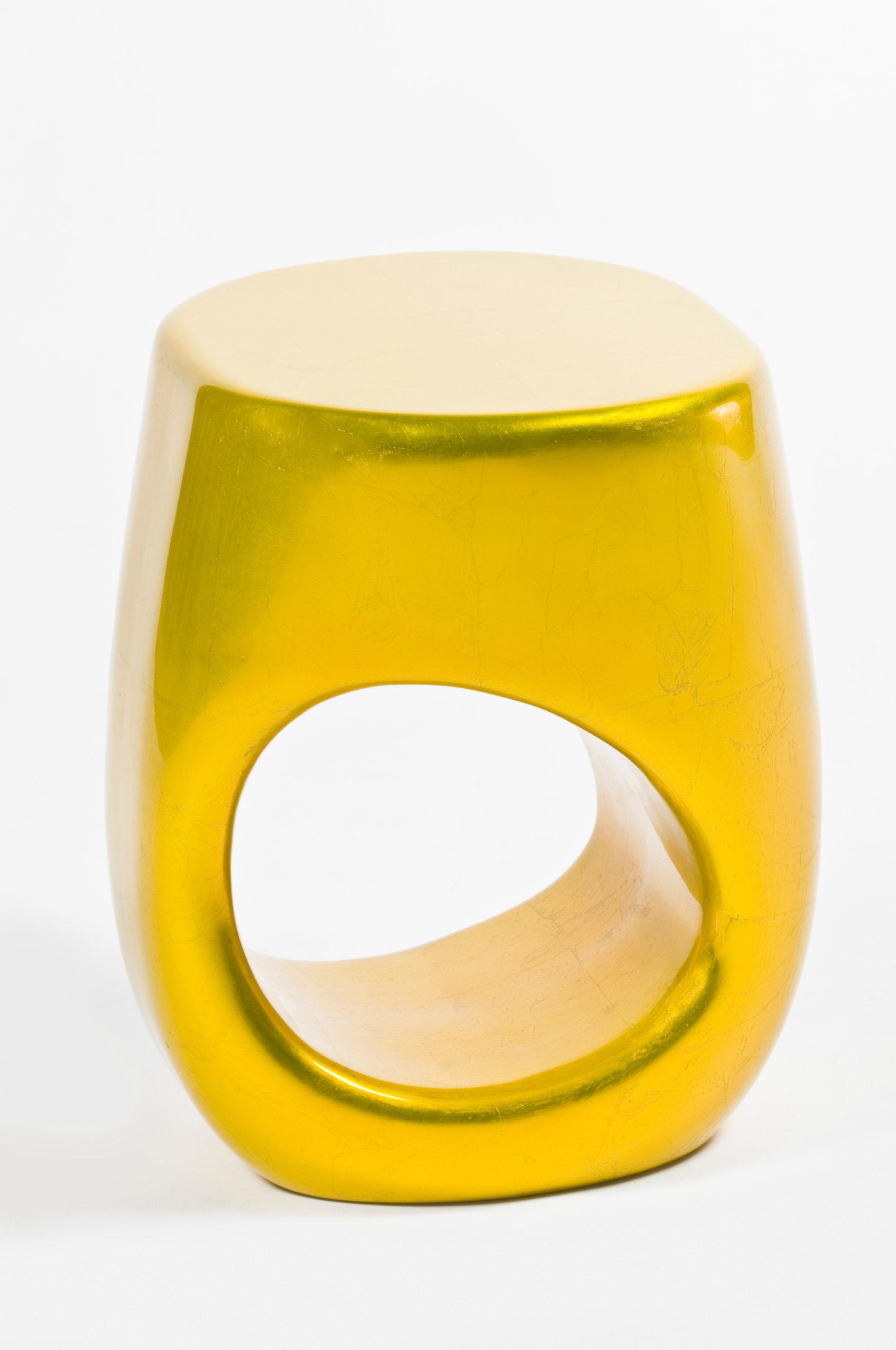Foot stool, £1,095, Boca do Lobo