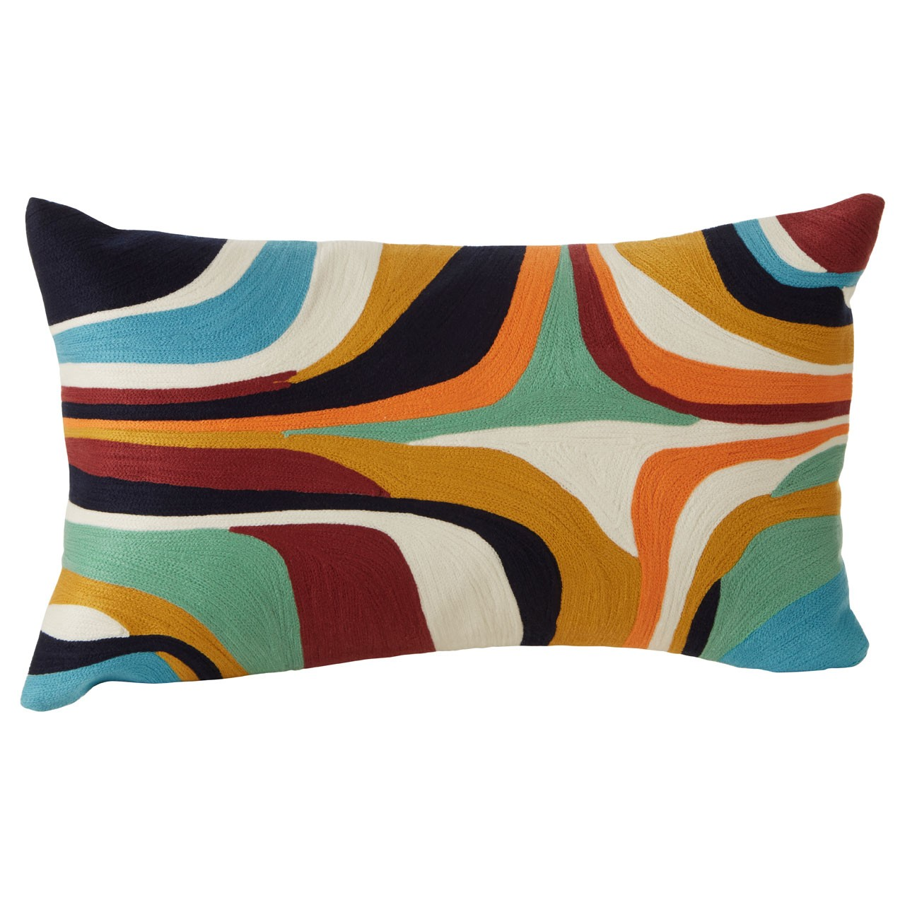 Cushion, £30, Homebody Decor