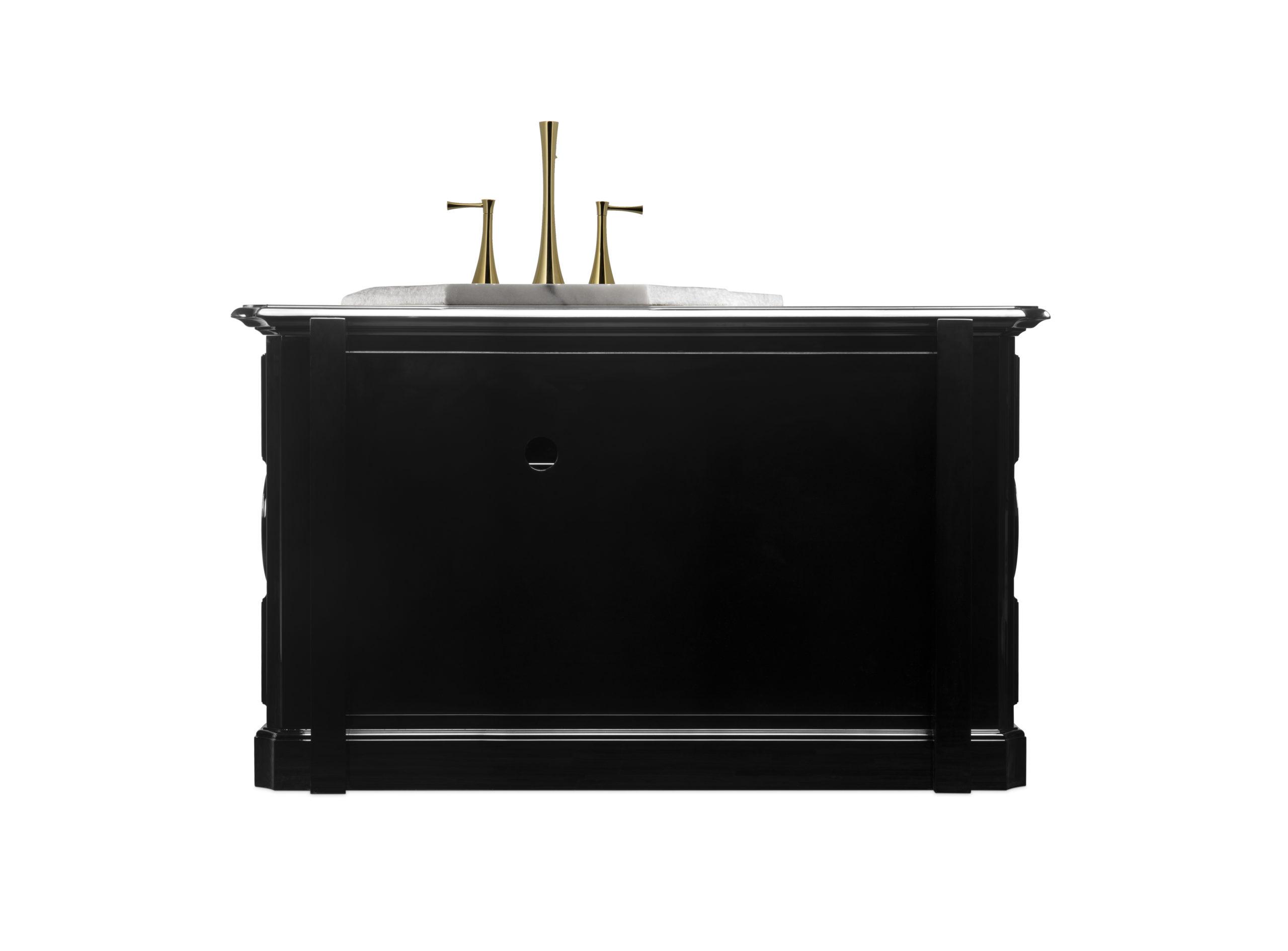 Washbasin, £6,000, Maison Valentina