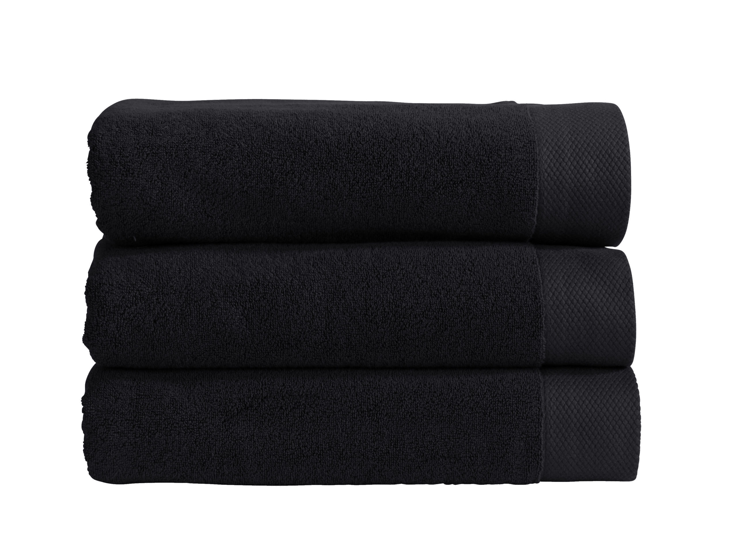 Towels, £16, Christy England
