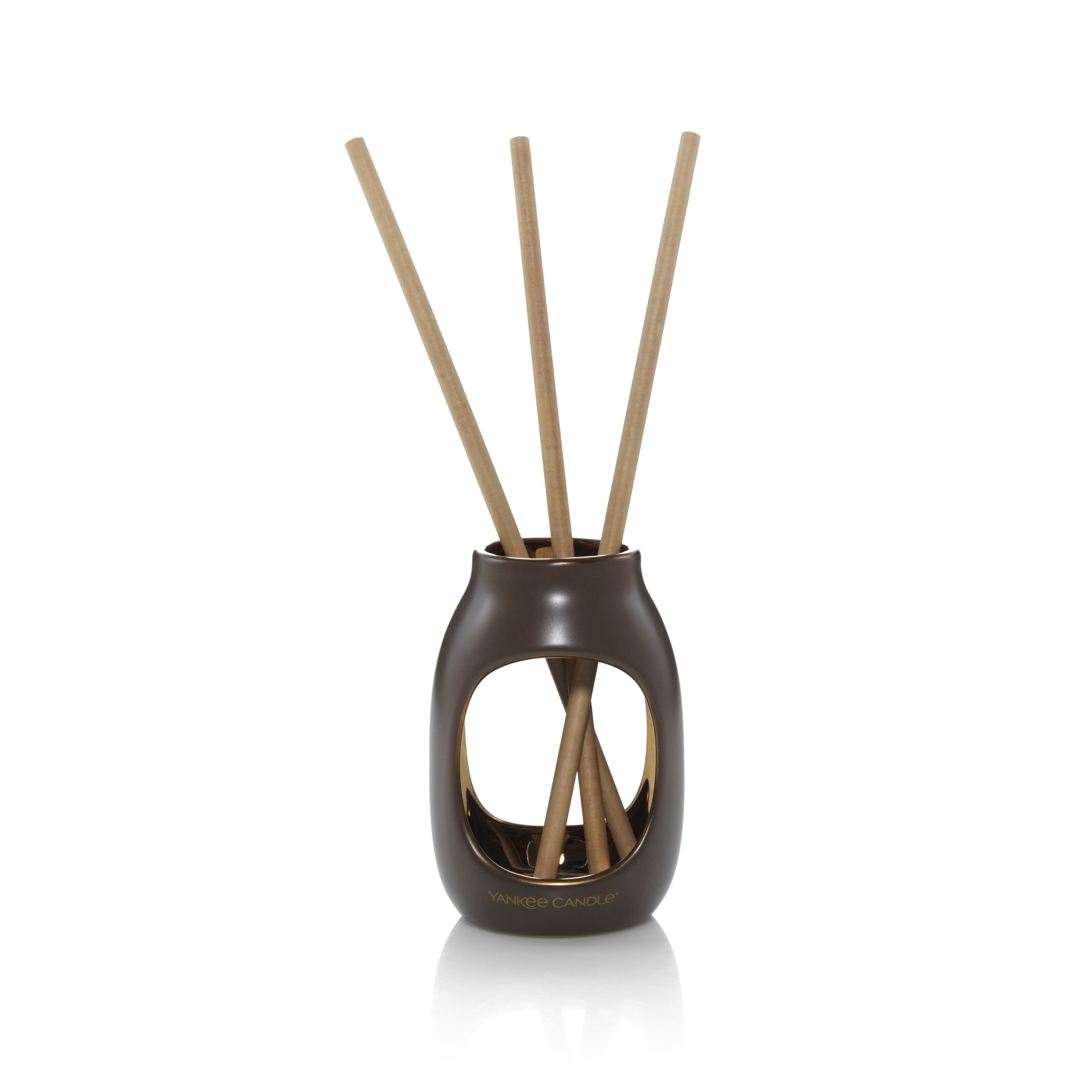Cherry Blossom pre-fragranced reeds, £21.99, Yankee Candle