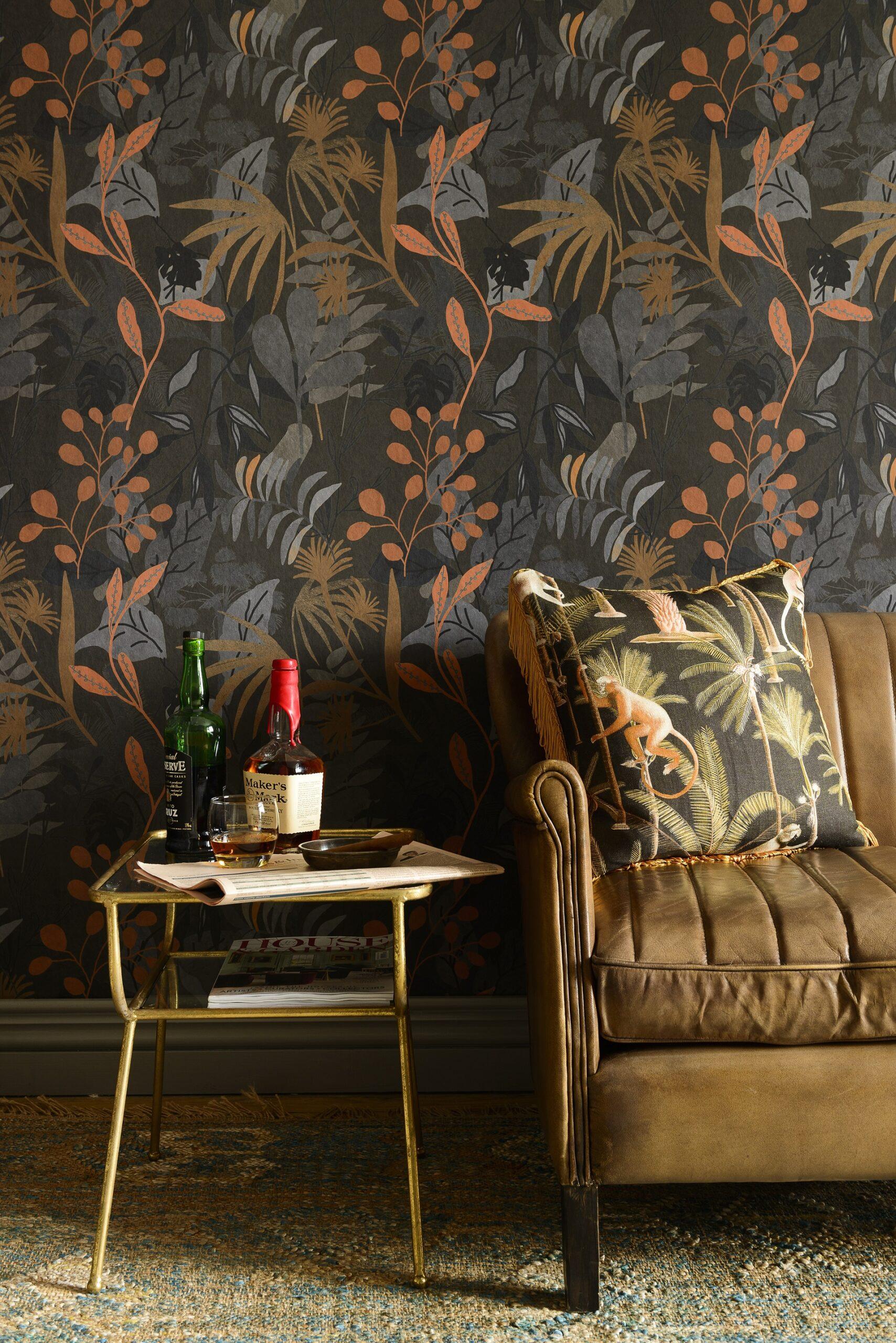 Wallpaper, Mindthegap