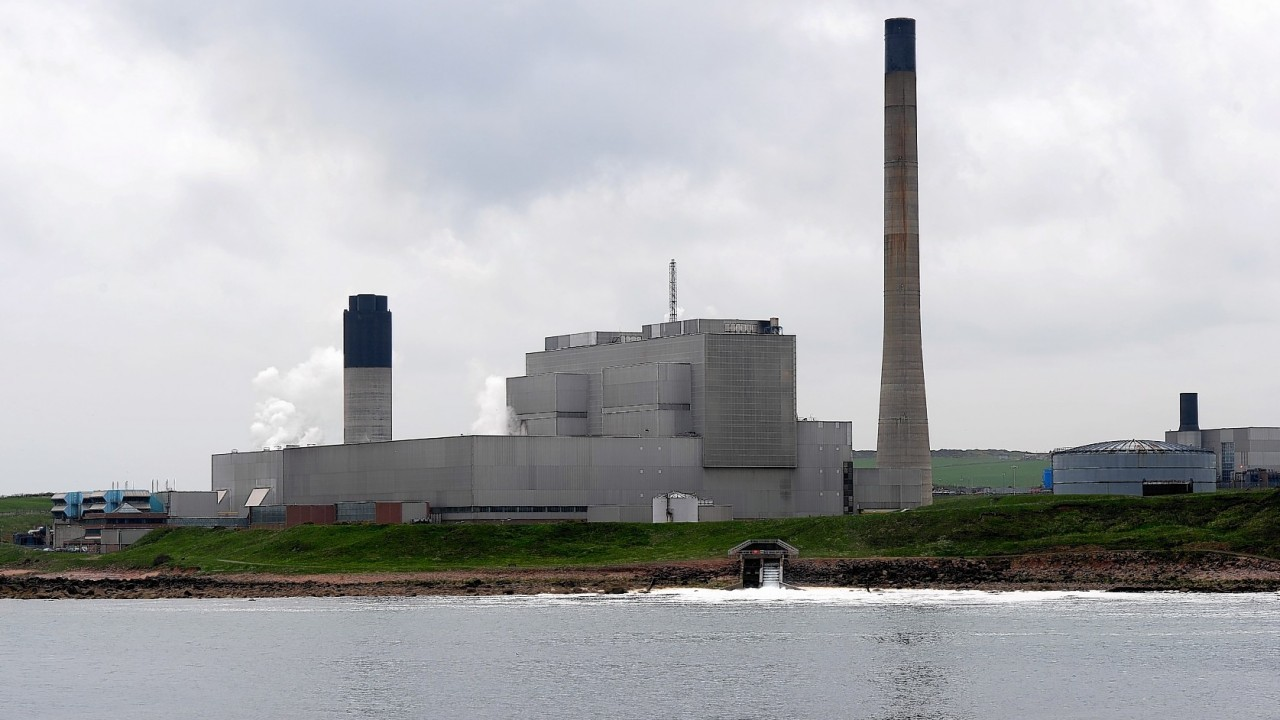 A number of key SNP members have been vocal in their criticism of George Osborne's decision to axe the £1billion CCS fund, for which Peterhead was a front runner