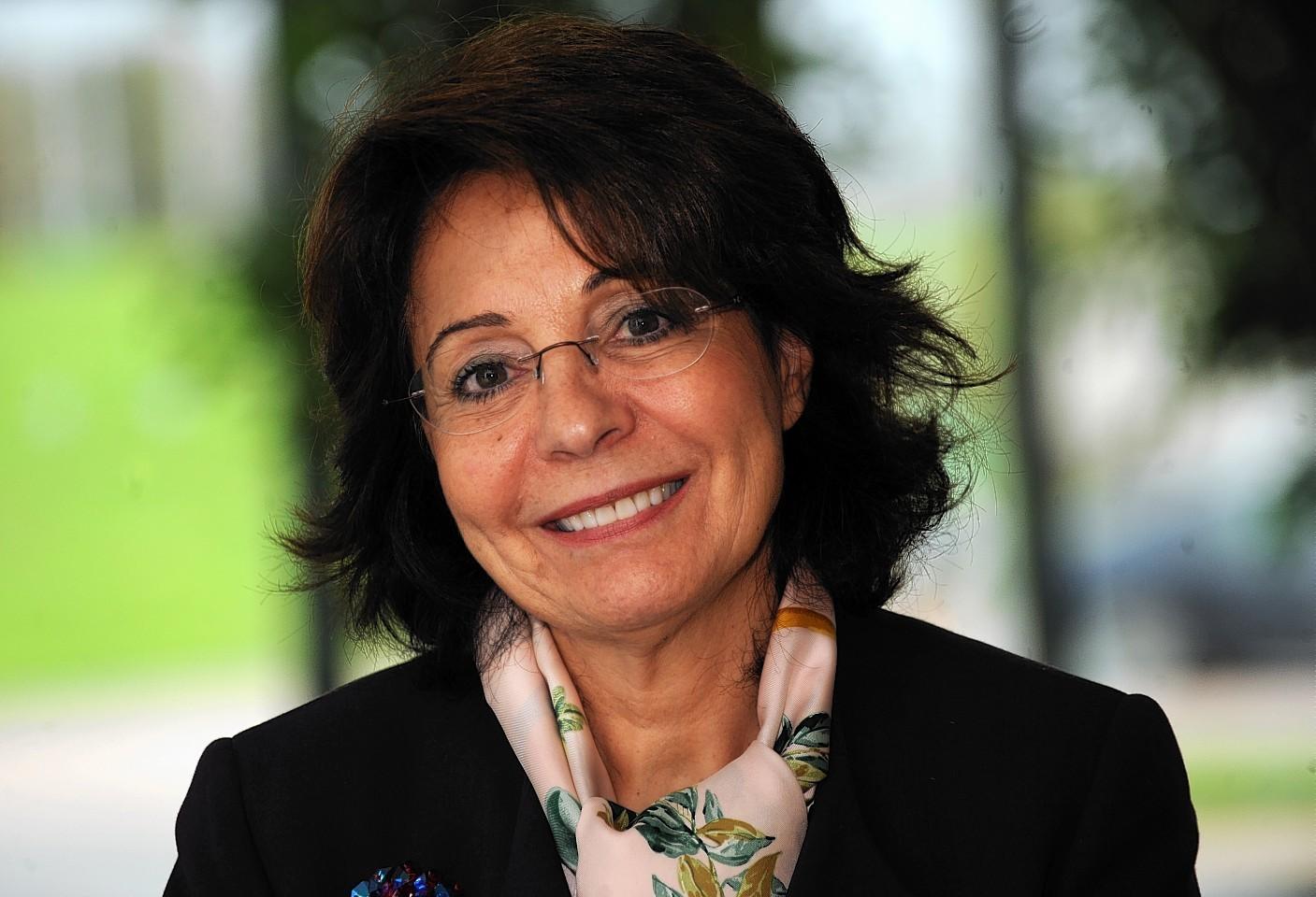 Maria Damanaki