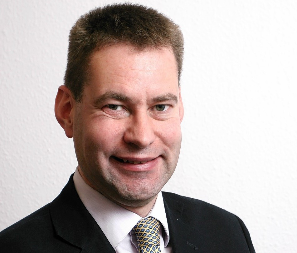 Conservative MSP Murdo Fraser is in favour of a federal system of government in the UK.