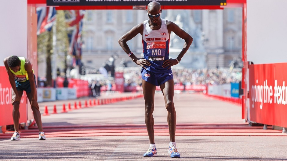 Mo Farah will not compete in Glasgow
