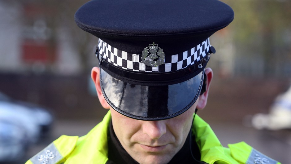 Two men have come forward to help police investigating a rape in Glasgow