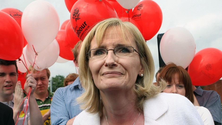 Margaret Curran is calling for a new debate to take place in Scotland on the issue of inequality