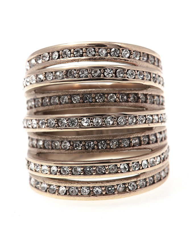 Something For Me Ring, £39