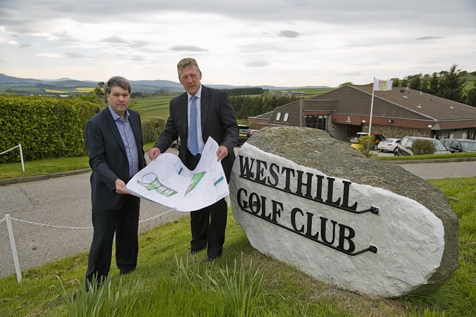 Westhill Golf Club