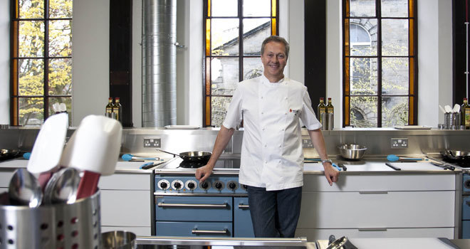Nick Nairn Cookery School