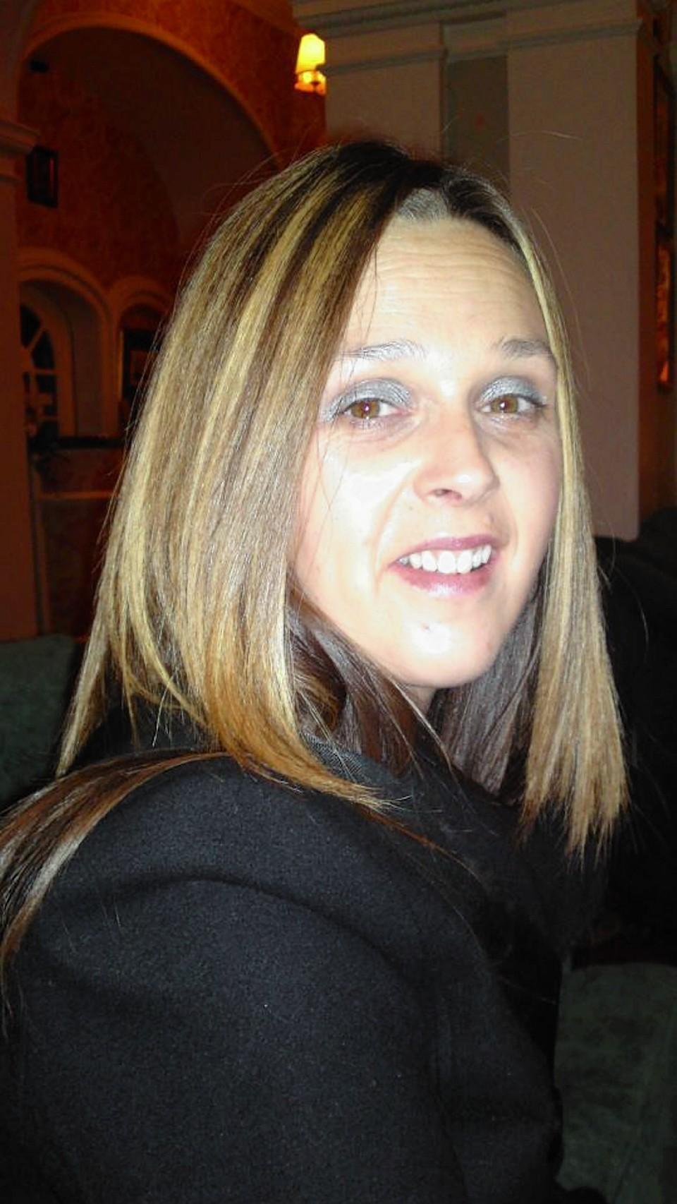 Sharon Eccleson