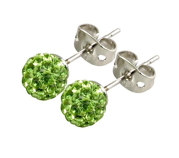 Candeur Vert Womens Earrings – Prices range from £11-£19
