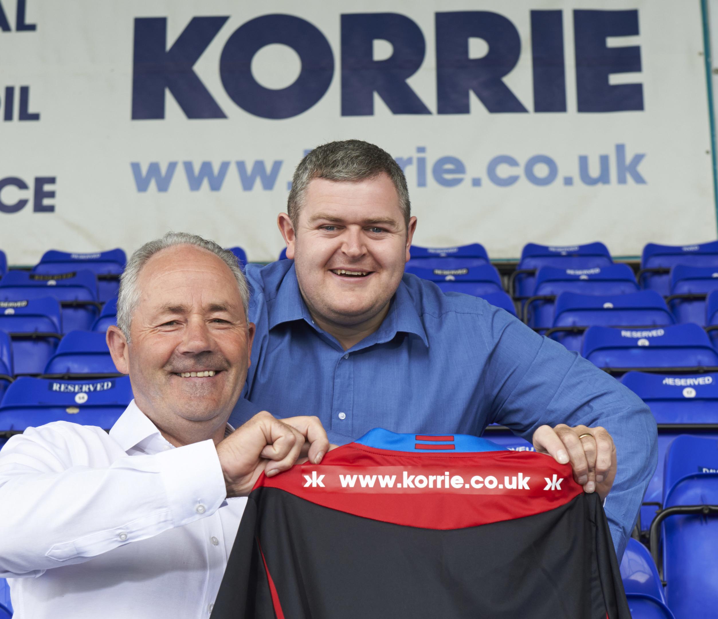 Korrie Group
