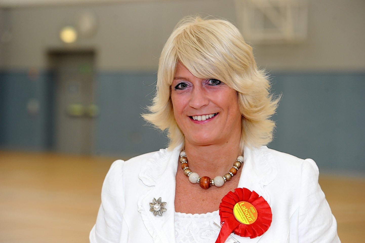Councillor Angela Taylor agreed teacher shortages had contributed to the problem