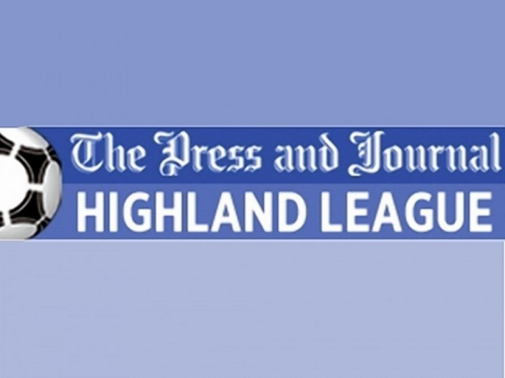 The Highland League season will kick off on July 25