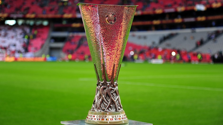 Aberdeen will discover who their potential opponents in the third qualifying round of the Europa League are today