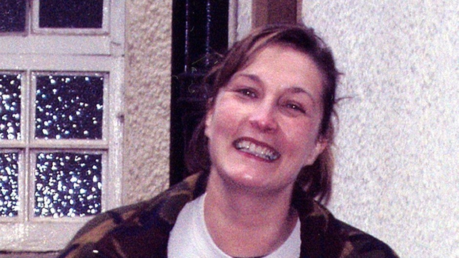 Suzanne Pilley disappeared ten years ago but her body was never found.