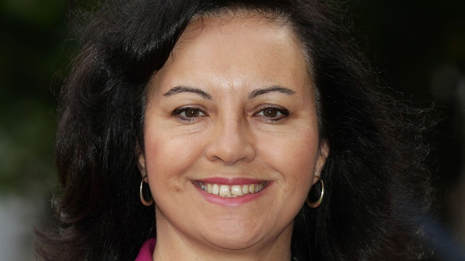 Labour MP Caroline Flint accused the Government of 'hyping up expectations' over the extraction of shale gas and urged 'more stringent benchmark testing'
