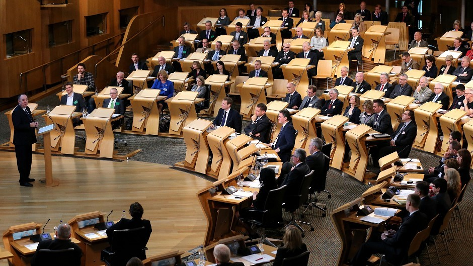 An academic said it was unlikely many people would understand the effect of amendments to draft legislation passing through its various stages at Holyrood